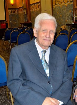 Michel BAILLET
